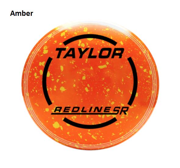 TAYLOR Redline SR Bowls 3
