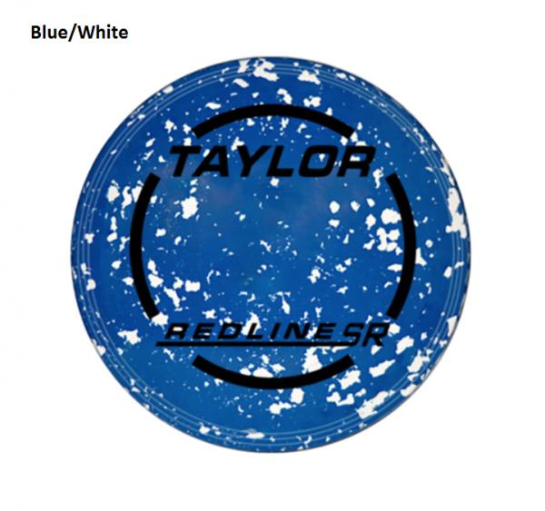 TAYLOR Redline SR Bowls 4