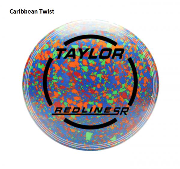 TAYLOR Redline SR Bowls 5