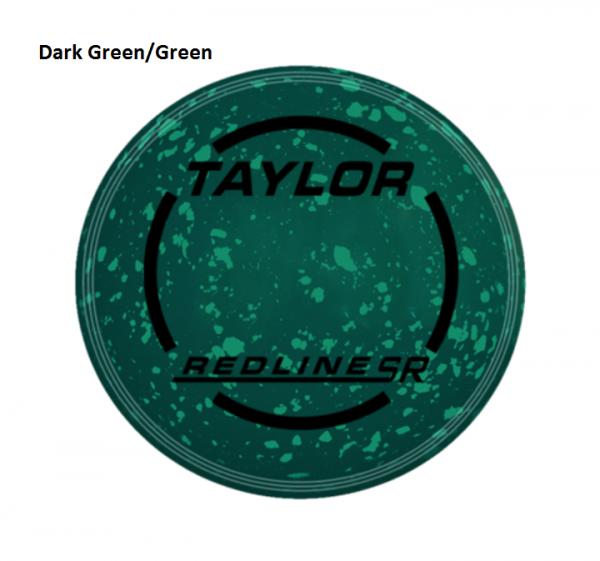 TAYLOR Redline SR Bowls 8