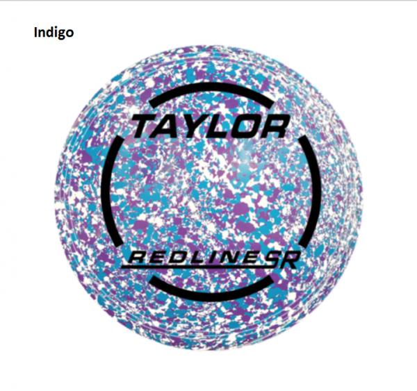 TAYLOR Redline SR Bowls 9