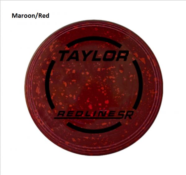 TAYLOR Redline SR Bowls 10