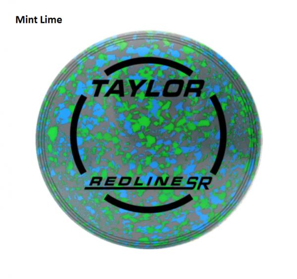 TAYLOR Redline SR Bowls 12