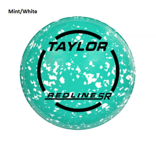 TAYLOR Redline SR Bowls 11