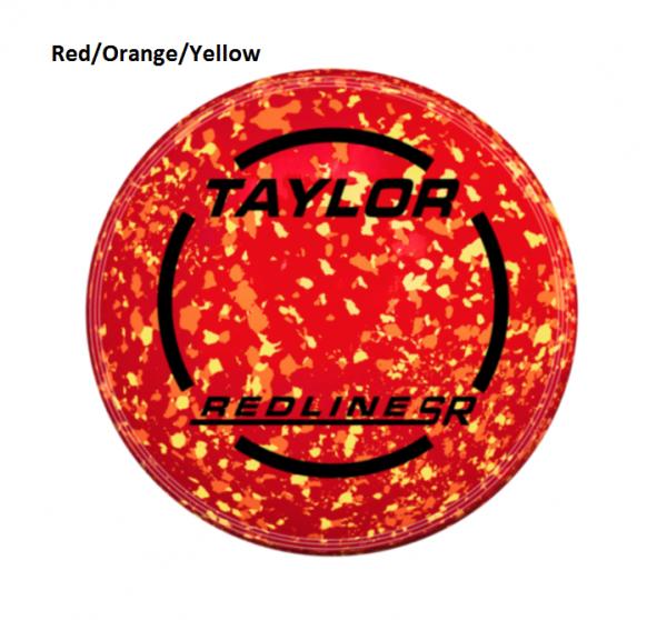 TAYLOR Redline SR Bowls 14