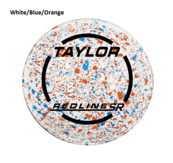 TAYLOR Redline SR Bowls 16