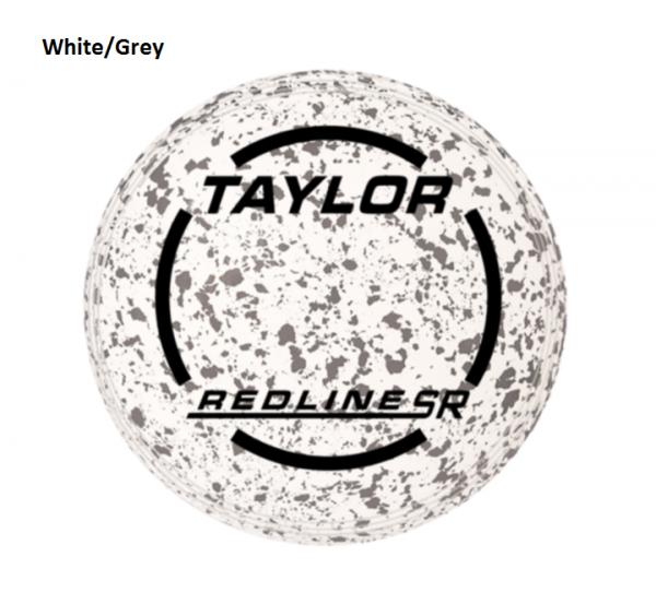 TAYLOR Redline SR Bowls 15