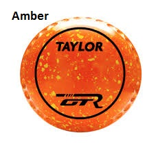 TAYLOR GTR Bowls 3