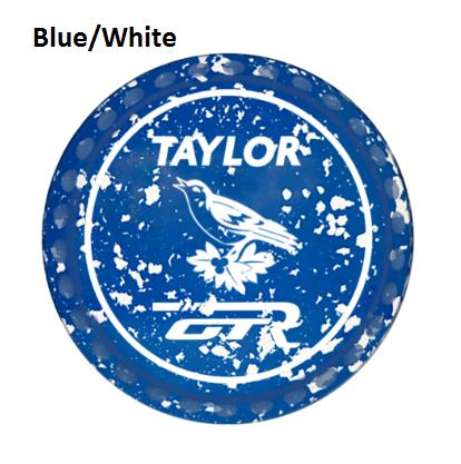TAYLOR GTR Bowls 4