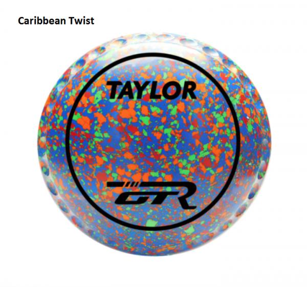 TAYLOR GTR Bowls 5
