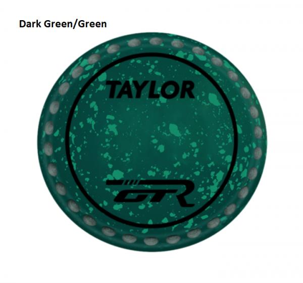 TAYLOR GTR Bowls 8