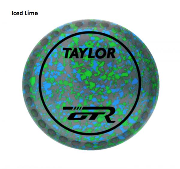 TAYLOR GTR Bowls 10
