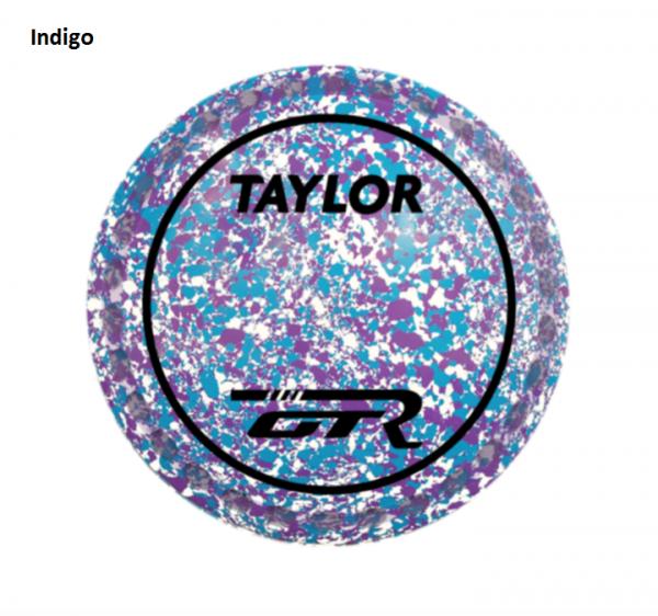 TAYLOR GTR Bowls 11