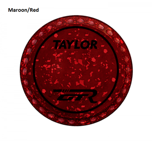 TAYLOR GTR Bowls 12