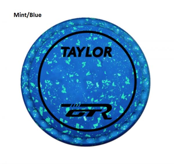 TAYLOR GTR Bowls 13