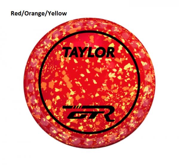 TAYLOR GTR Bowls 16