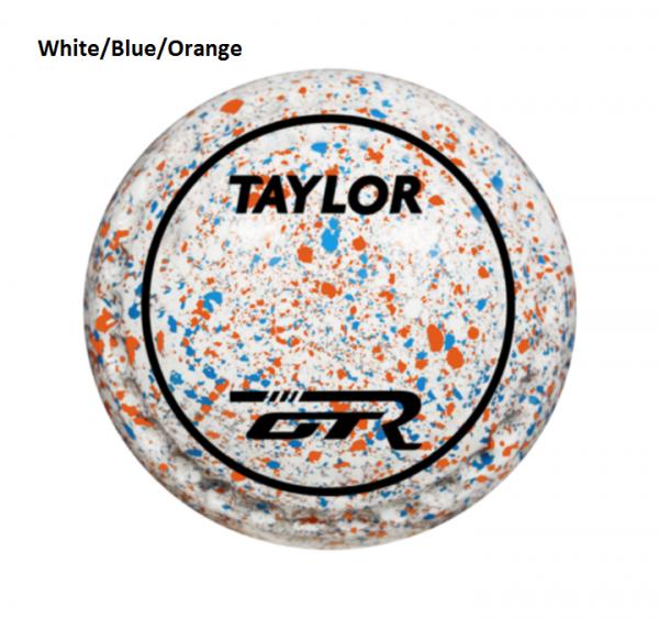 TAYLOR GTR Bowls 17