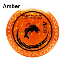 TAYLOR SRV Bowls 3