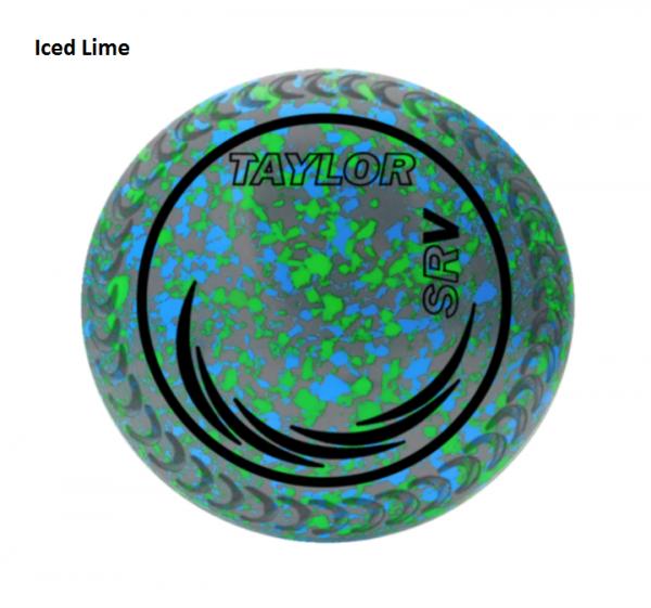 TAYLOR SRV Bowls 11