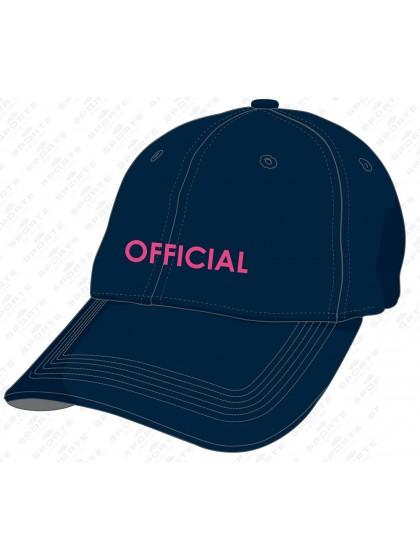 Women's BOWLS NSW OFFICIAL CAP 1