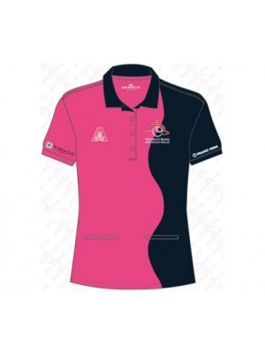 Ladies Official Clothing