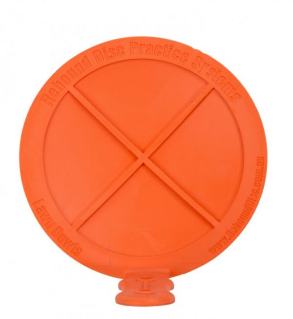 Rebound Disc Nail Fix 4