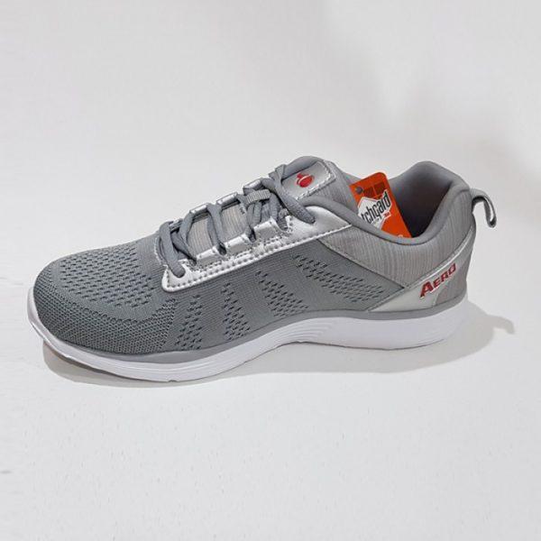 AeroBowls Women Nirvana Bowls Shoe (Grey) 3