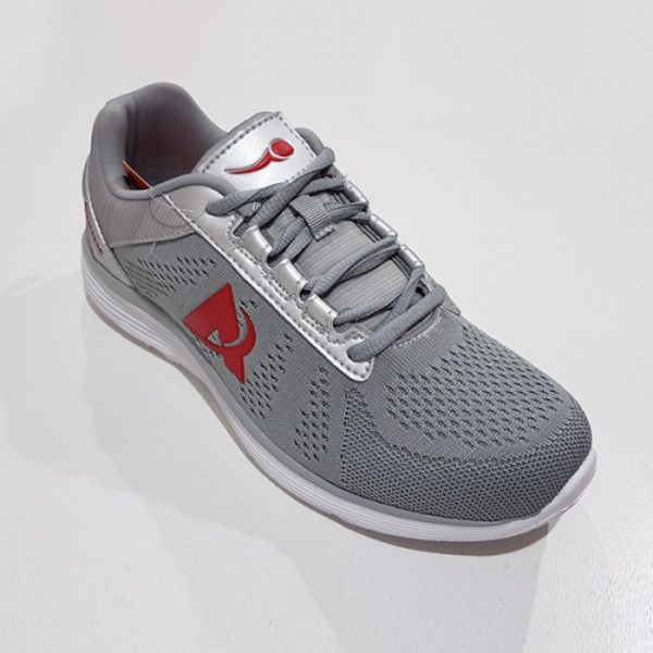 AeroBowls Women Nirvana Bowls Shoe (Grey) 1