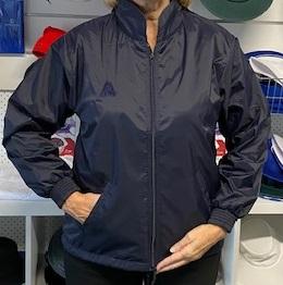 Domino Ferrari Unisex Rain Jacket 1
