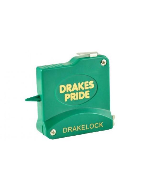 Drakes Pride Drakelock Steel Measure 2