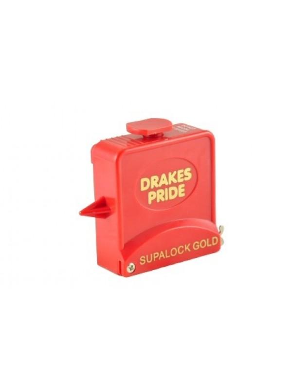 Drakes Pride Supalock Bowls String Measure 2
