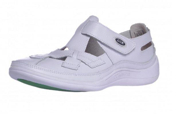 Ladies Jackie Bowls Sandals 1
