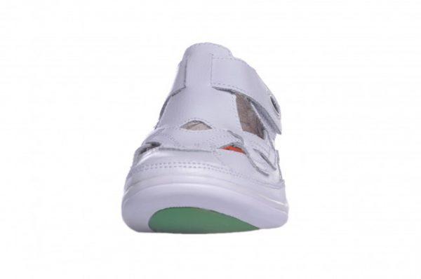 Ladies Jackie Bowls Sandals 5