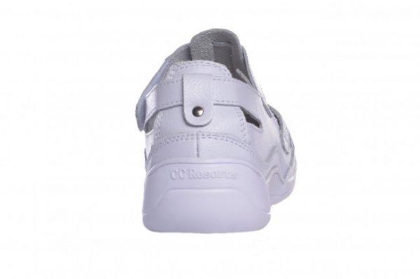 Ladies Jackie Bowls Sandals 6