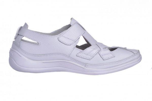 Ladies Jackie Bowls Sandals 7