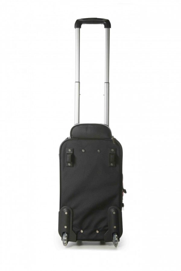 HUNTER LARGE CARRY & WHEEL BAG 9