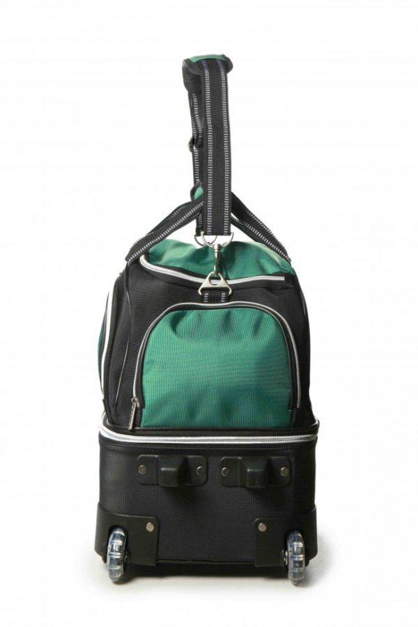 HUNTER LARGE CARRY & WHEEL BAG 5