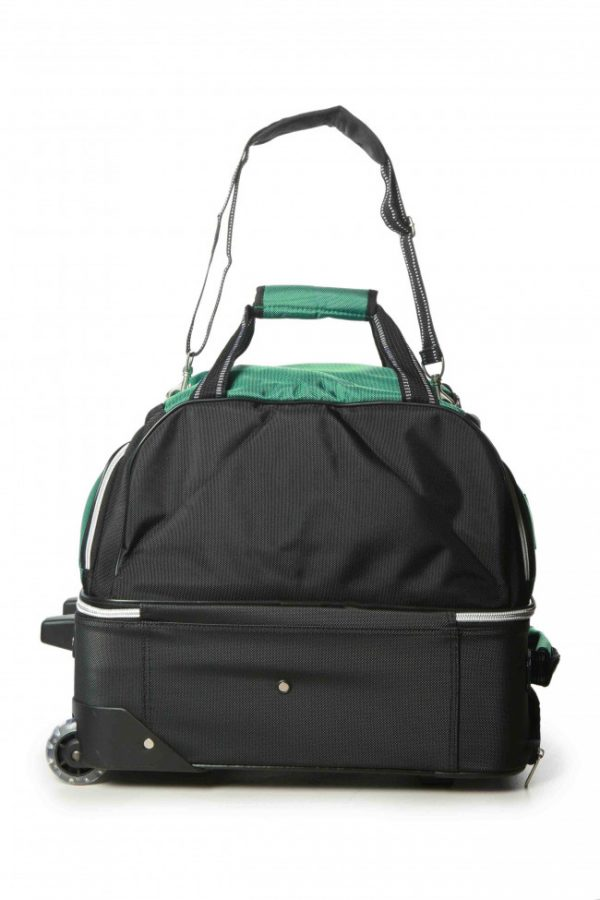 HUNTER LARGE CARRY & WHEEL BAG 6