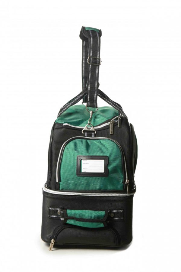 HUNTER LARGE CARRY & WHEEL BAG 4