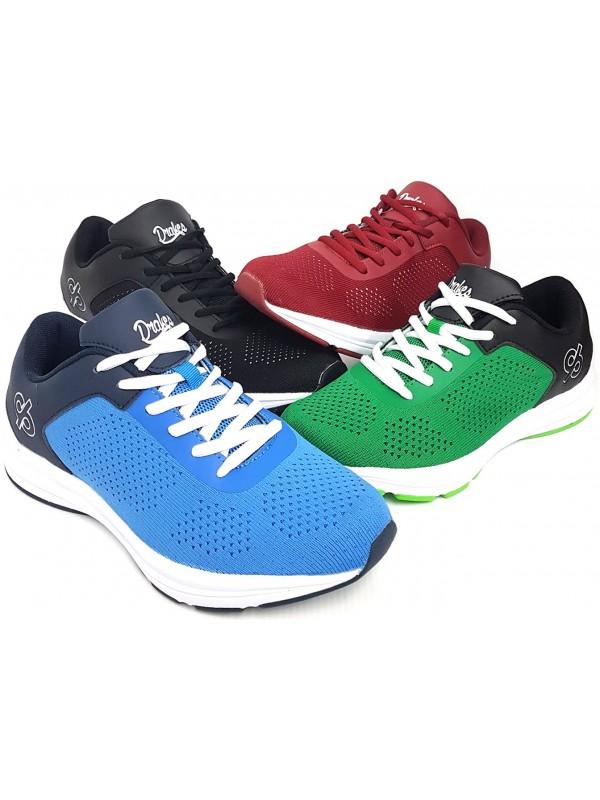 Drakes Pride ASTRO Lawn Bowls Shoes 1