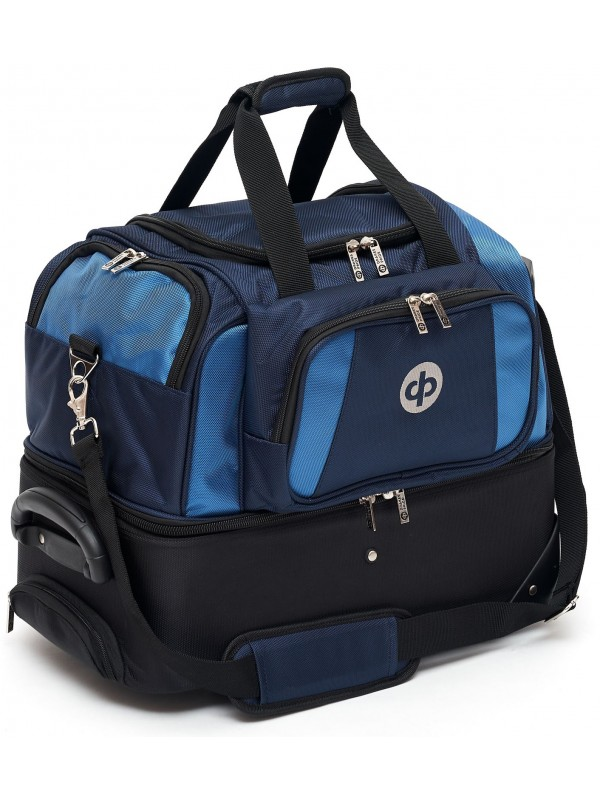 DRAKES PRIDE SCOOTER LAWN BOWLS CARRY TROLLEY BAG - AVAILABLE NOW 2