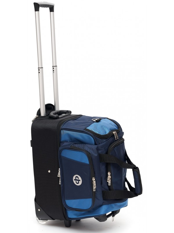 DRAKES PRIDE SCOOTER LAWN BOWLS CARRY TROLLEY BAG - AVAILABLE NOW 3