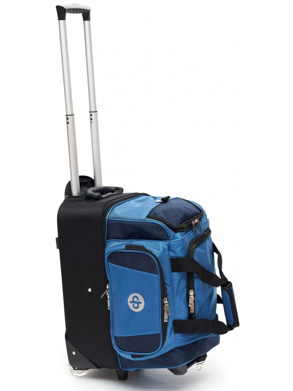 DRAKES PRIDE SCOOTER LAWN BOWLS CARRY TROLLEY BAG - AVAILABLE NOW 4