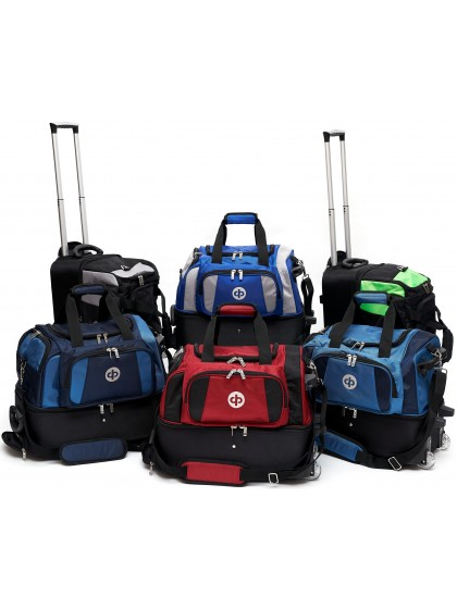 DRAKES PRIDE SCOOTER LAWN BOWLS CARRY TROLLEY BAG - AVAILABLE NOW 1