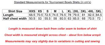 Unisex Rugby League Tournament Shirts 3