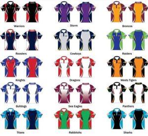 Tournament Shirts