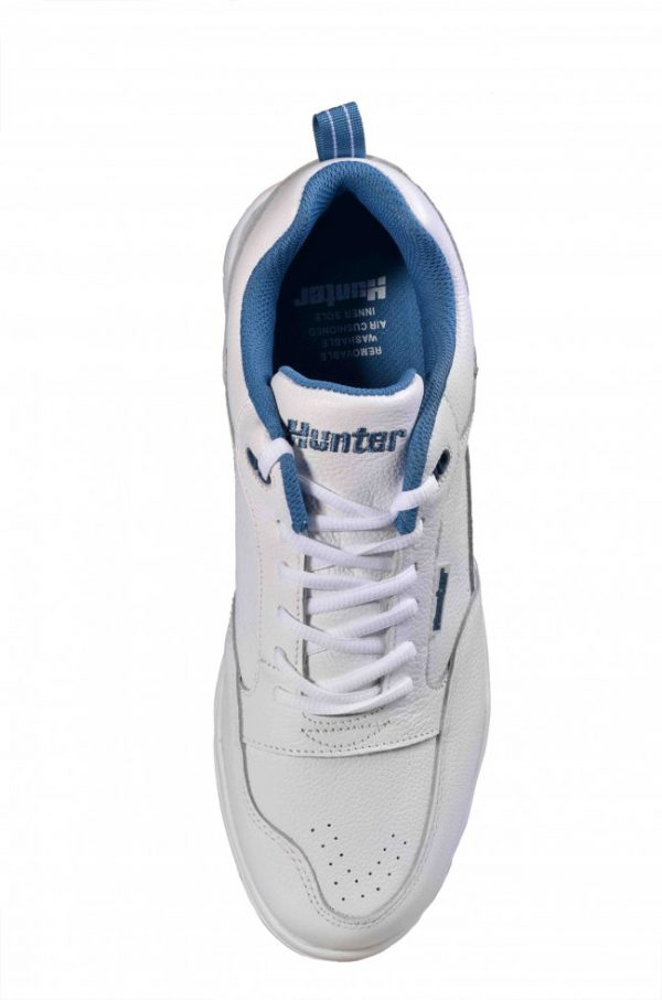 Hunter Bondi Lace Extra Wide Men's Shoe 1