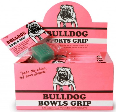 BullDog Grip - Bulk (24/Box) 1