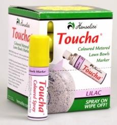 Henselite Lilac Toucha Spray - Bulk (20/Box) 1