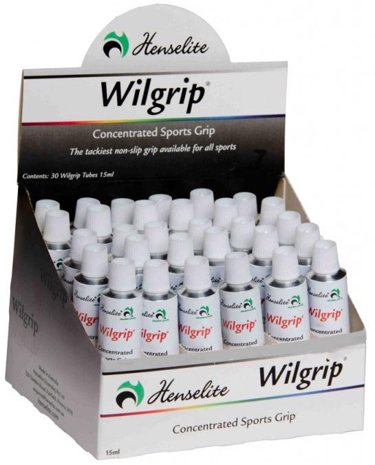 Henselite Wilgrip Tube - Bulk (30/Box) 1